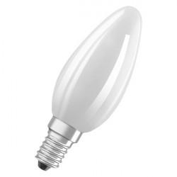 Osram LED Superstar Classic Kertepære DIM 2,8W (25W) E14