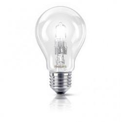 Philips EcoClassic - E27 42W - 630 Lumen