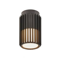 Nordlux Matrix loftlampe - Sort