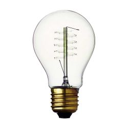 Danlamp Standard de Luxe 25W E27