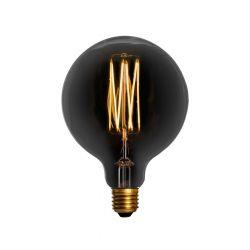 Danlamp LED Mega Edison Smoke 4W E27