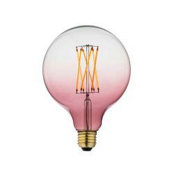 Danlamp LED Mega Edison Colors - Red 2,5W E27
