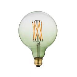 Danlamp LED Mega Edison Colors - Green 2,5W E27