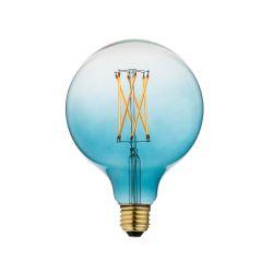 Danlamp LED Mega Edison Colors - Blue 2,5W E27
