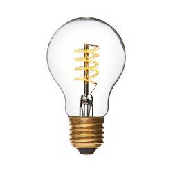 Danlamp LED Standard de Luxe Spiral 4W E27