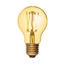 Danlamp LED Standard de Luxe Gold 2W E27
