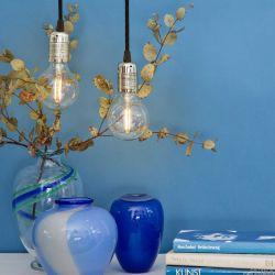 Danlamp LED Globe One 1W E27