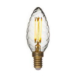 Danlamp LED Krystalkerte 2,5W E14