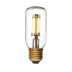 Danlamp LED Eksteriør Rør 4W E27
