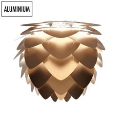 UMAGE Aluvia mini - Brushed bronze