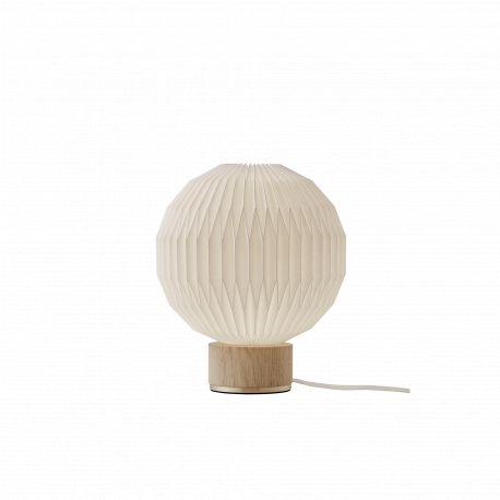 Le Klint 375 XS bordlampe - Papirskæm