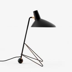 Tripod HM9 Bordlampe - Black