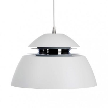 Avalon LED pendel - Mat hvid