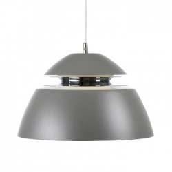 Avalon LED pendel - Varm grå