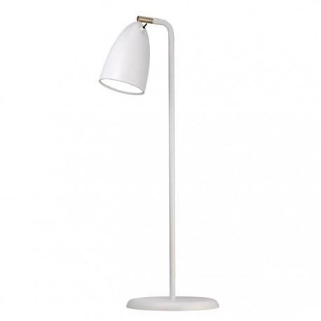 Nexus 10 bordlampe - Hvid