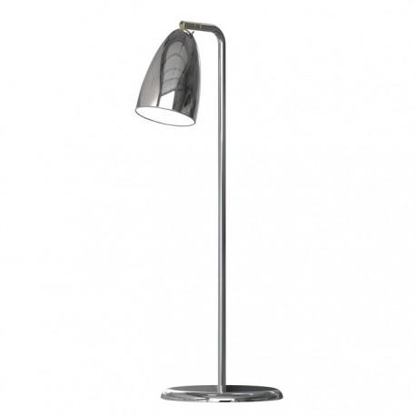 Nexus 10 bordlampe - Chrom