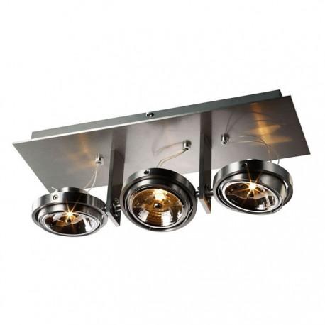 Titan 3 QR111 - Aluminium