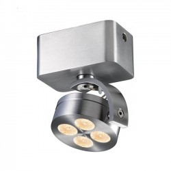 Elite 1 LED - Aluminium