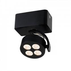 Elite 1 LED - Sort