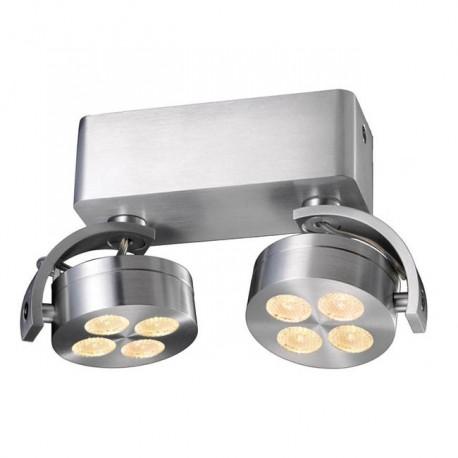 Elite 2 LED - Aluminium