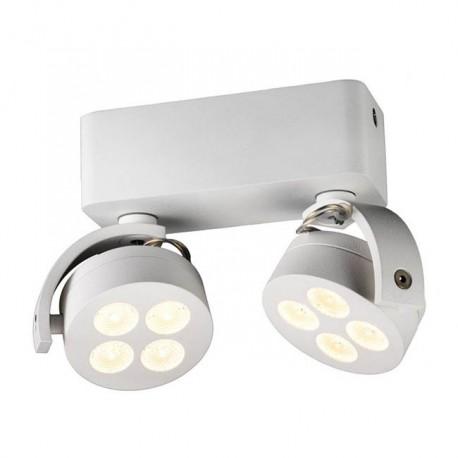 Elite 2 LED - Hvid