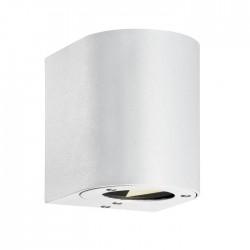 Canto væglampe - Hvid - Udendørsbelysning fra Nordlux