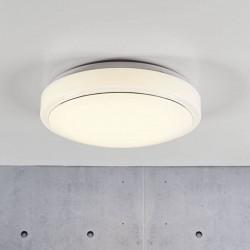 Melo 28 LED plafond - Hvid