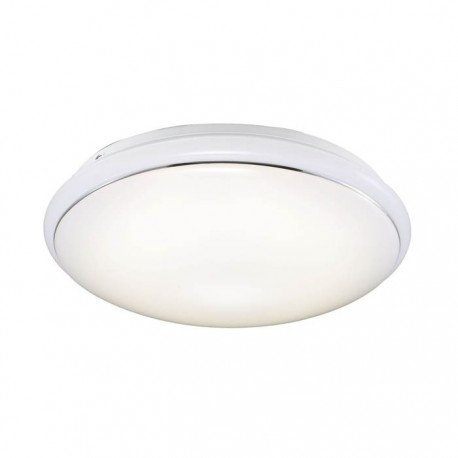 Melo 34 LED plafond - Hvid