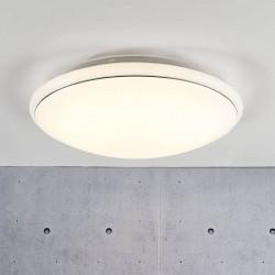Melo 40 LED plafond - Hvid