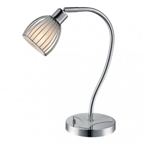 Manhattan bordlampe - Opal