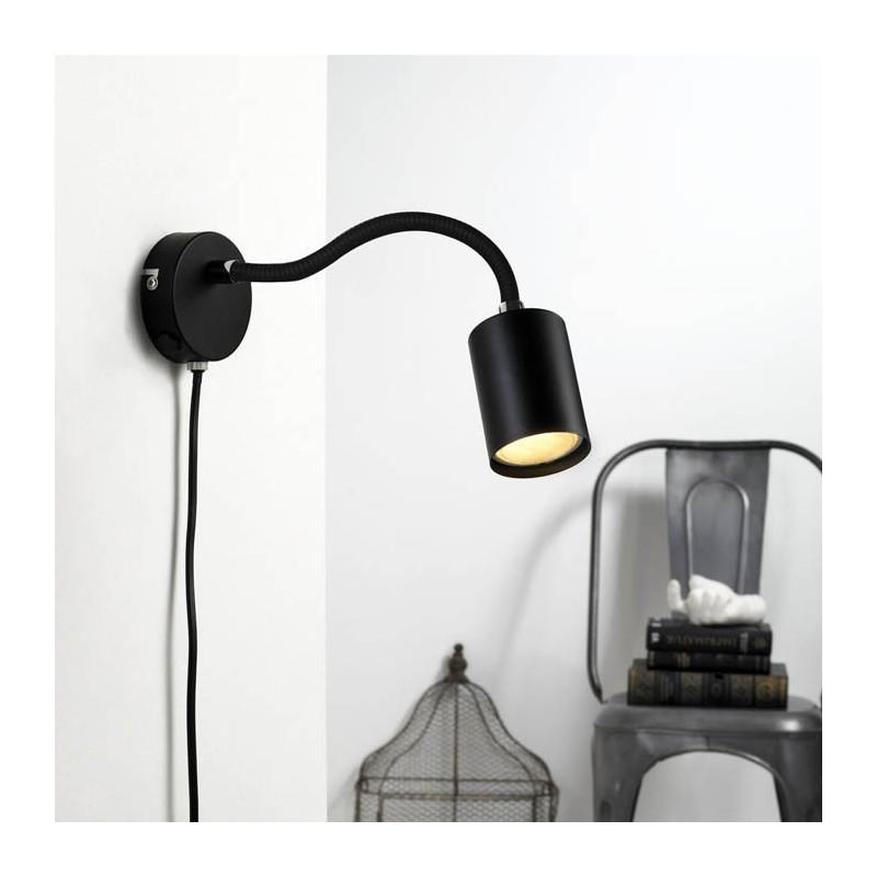 Væglampe Flexarm