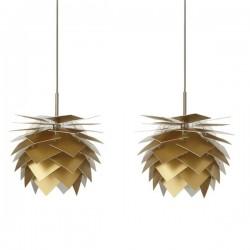 PineApple XS pendelsæt - Guld