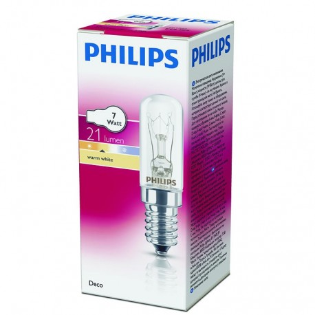 Philips deco - E14 7W