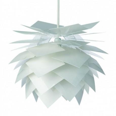 PineApple pendel - Hvid - Ø35
