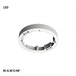 LD4500 Påbygningsring - Hvid