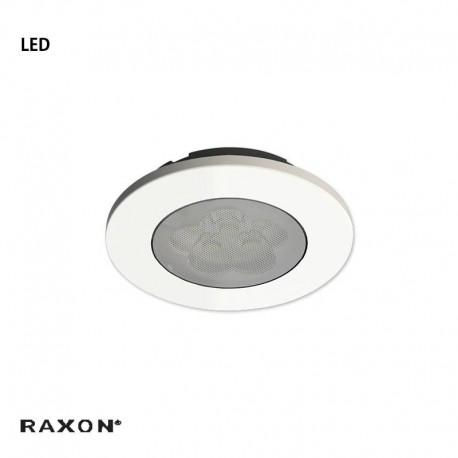 LD4500 LED 2,6W Downlight - Hvid