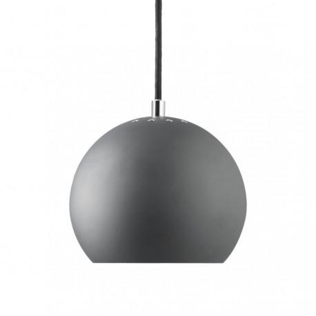 Frandsen Ball pendel - Mat grå