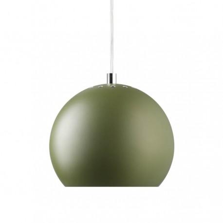 Frandsen Ball pendel - Mat grøn