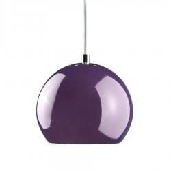 Frandsen Ball pendel - Blank lilla