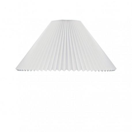 Le Klint 2/21 lampeskærm - Hvid plast