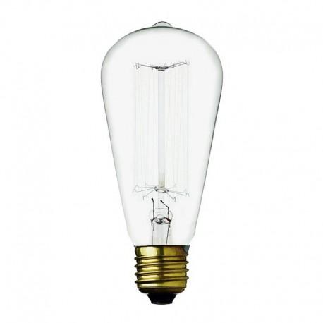 Edison Lamp - E27 60W