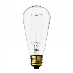 Edison Lamp - E27 40W