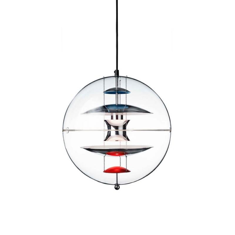 VP Globe pendel u00d840 Verner Pa