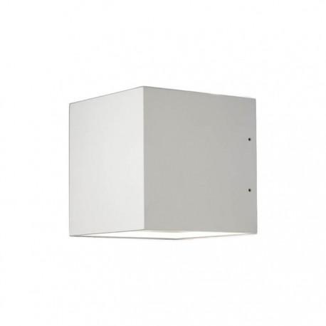 Cube XL Down LED - Hvid