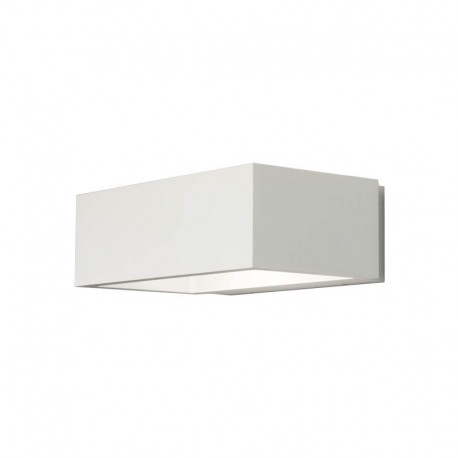 Light-Point Brick LED væglampe - Hvid