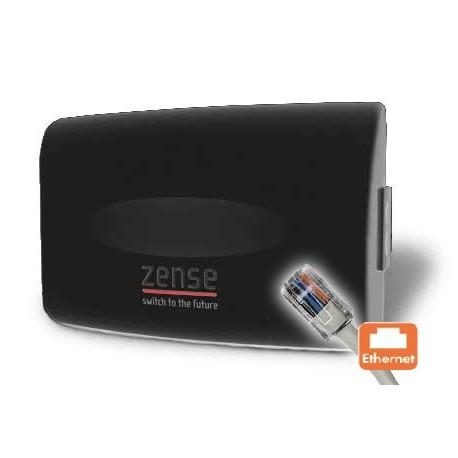 PC-boks (USB + LAN) - Zensehome