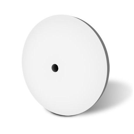 Lampeudtag Ø80 / 50x50 Relæ (Hvid)