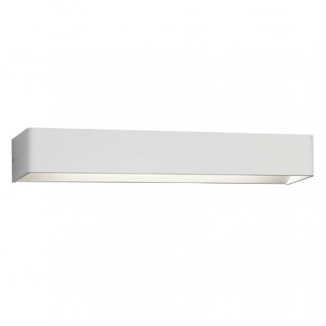 MOOD 3 LED væglampe - Hvid - Light-Point