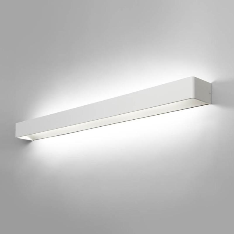 MOOD 4 LED væglampe fra Light-Point - Hvid