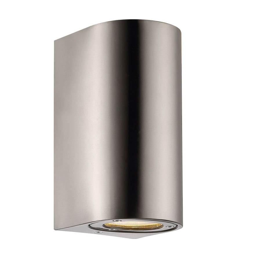 Udendørs væglamper - Køb udendørsvæglamper her - Lys-Lamper.dk